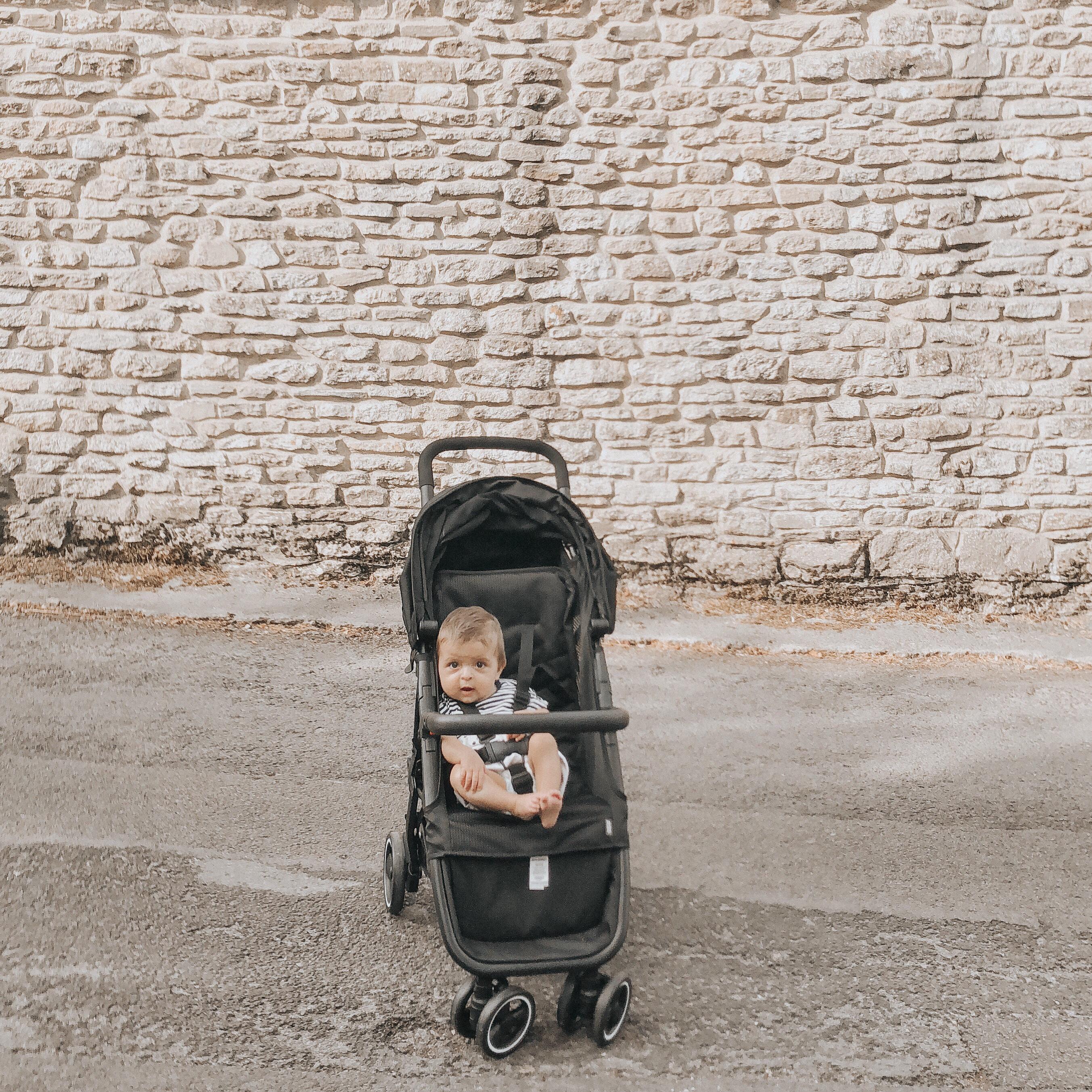 Mamas /& Papas Stroller Travel Holiday Storage Case Bag